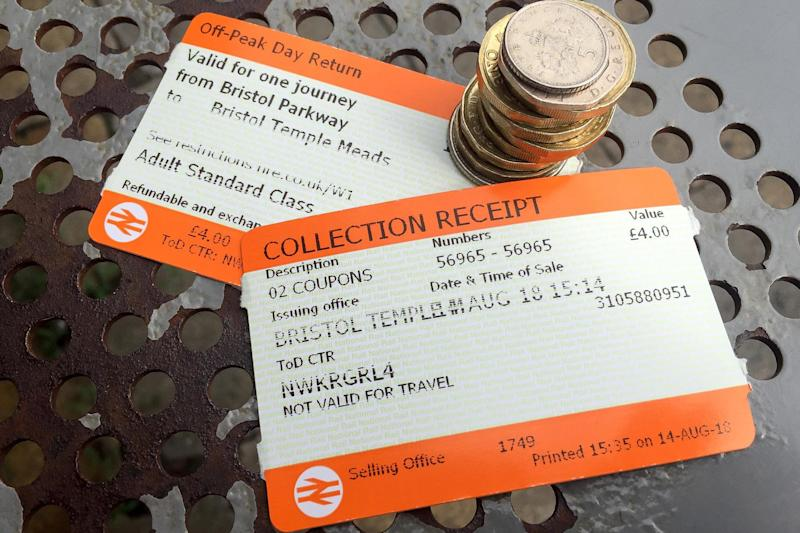 Protesters are set to campaign outside King's Cross over rail fare prices: PA Wire/PA Images