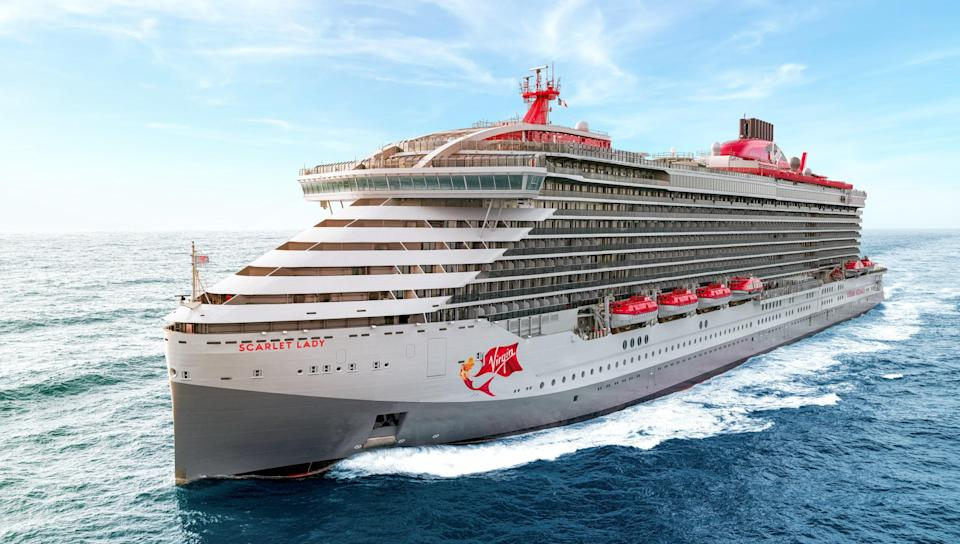 Virgin Voyages is finally sailing this year—and offering discounts to boot.