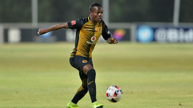 Kaizer Chiefs officially announce the release of eight players including Letlotlo