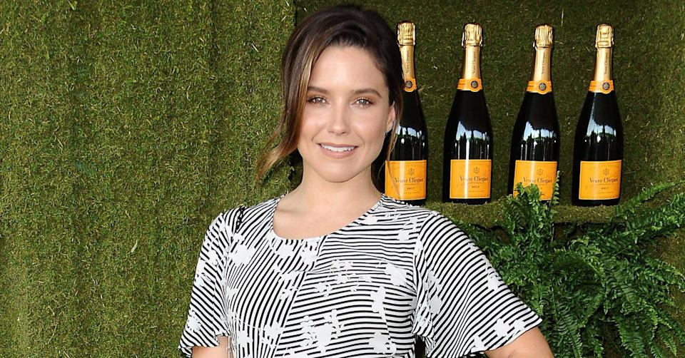 After playing Detective Erin Lindsay for four seasons on NBC's Chicago P.D. series, actress Sophia Bush made her exit from the show in May.