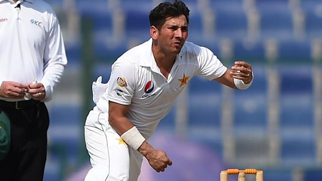 Yasir Shah dragged Pakistan back into the second Test against West Indies heading into day five.