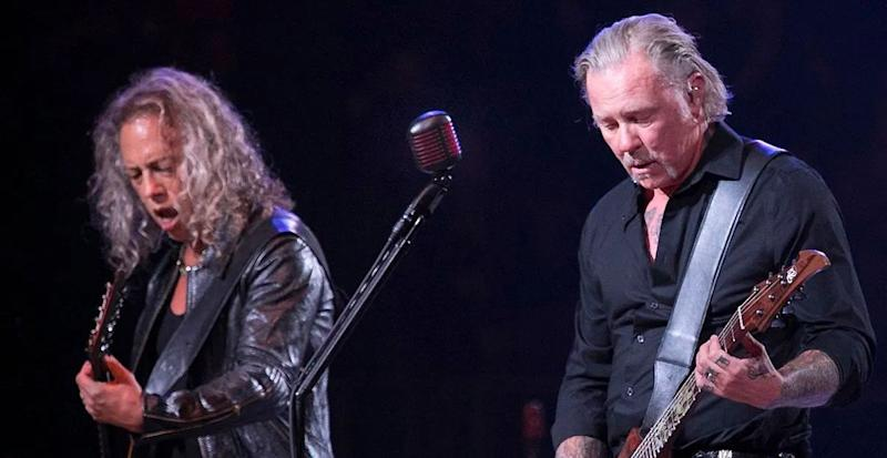 Metallica's S&M2 film breaks $5 million at the box office, gets additional worldwide screening