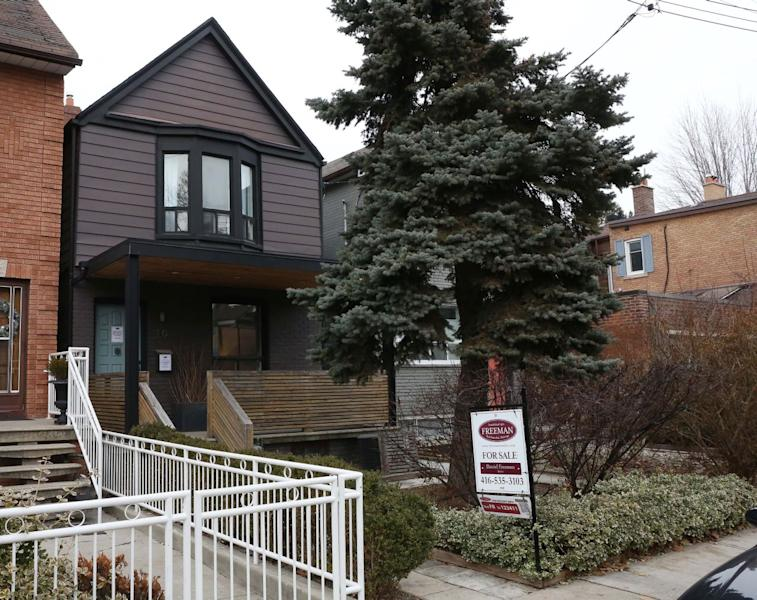 The bride-to-be's former residence is going for approximately $1.4 million.