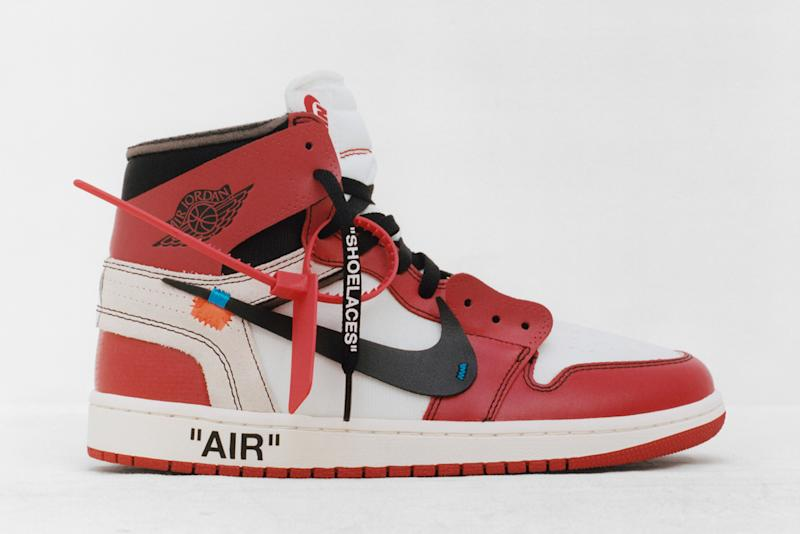"Demand is so high for Virgil Abloh's Off-White x Nike ""The Ten"" collection  — which includes FN's 2017 Shoe of the Year — that Nike had to cancel one  of its ..."