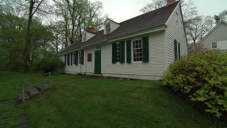 $1M or more in provincial funding announced for Perkins House Museum renos