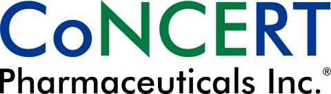 Concert Pharmaceuticals Receives FDA Breakthrough Therapy Designation for CTP-543 for the Treatment of Alopecia Areata