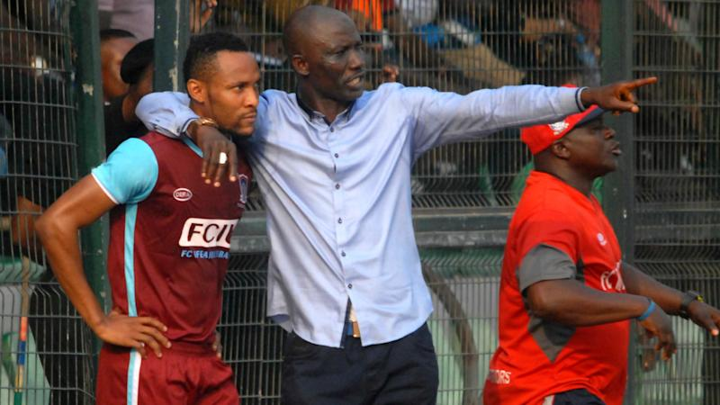 FC Ifeanyi Ubah win to worsen Sunshine Stars' relegation woes