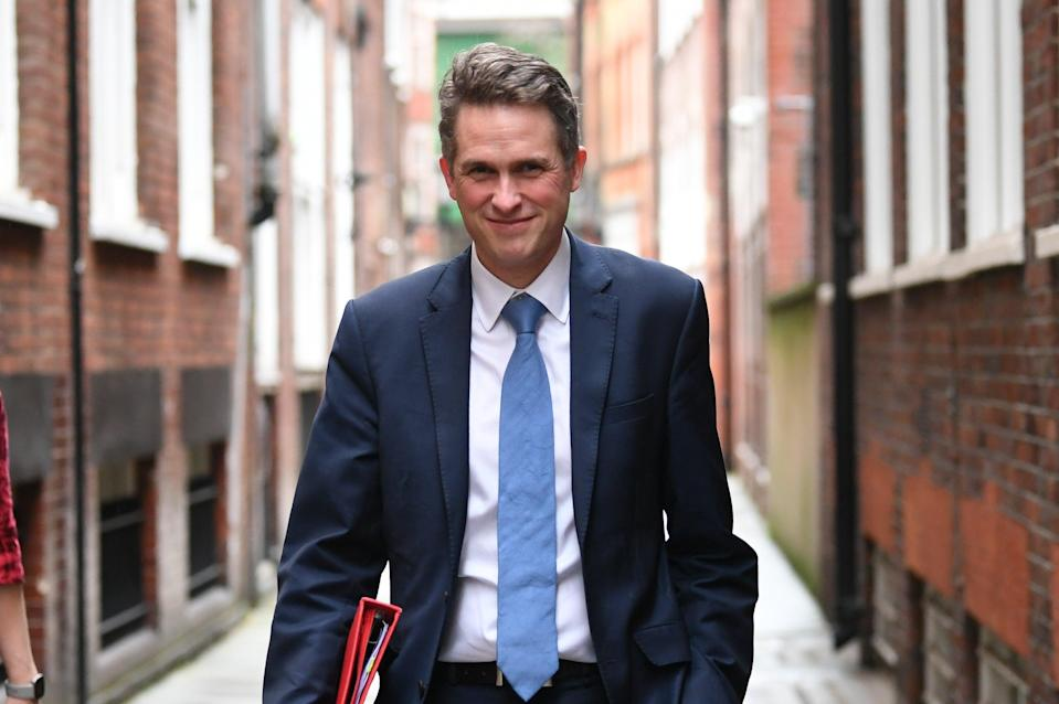 Gavin Williamson said the subject 'can bring so many benefits to young people' (Stefan Rousseau/PA) (PA Wire)