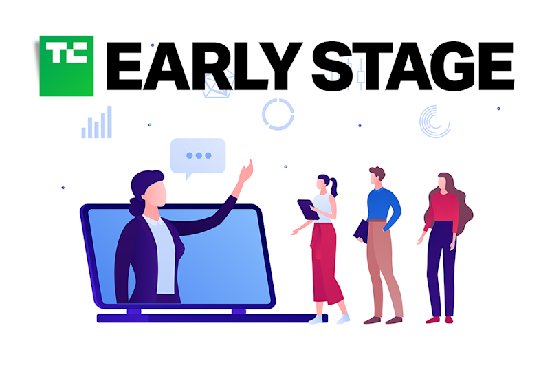 Early Stage Post Image Online