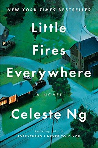 "<p><strong>Celeste Ng</strong></p><p>amazon.com</p><p><strong>$15.65</strong></p><p><a rel=""nofollow"" href=""http://www.amazon.com/dp/0735224293/"">Shop Now</a></p><p>This witty and wise novel is about to get the <em>Big Little Lies </em>treatment with Reese Witherspoon (and Kerry Washington!) set to star in a upcoming <a rel=""nofollow"" href=""https://signup.hulu.com/plans"">Hulu limited series</a>. The perfect book-club read explores explores the power of motherhood as a picture-perfect suburban family becomes intertwined with an enigmatic single mom and her teenage daughter that threaten to upend their placid Cleveland suburb. </p>"