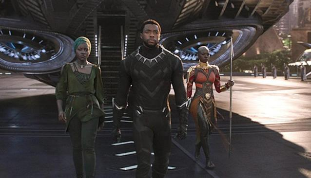 Anthony Mackie believes Marvel's approach to Black Panther was itself racist (Image by Marvel Studios)