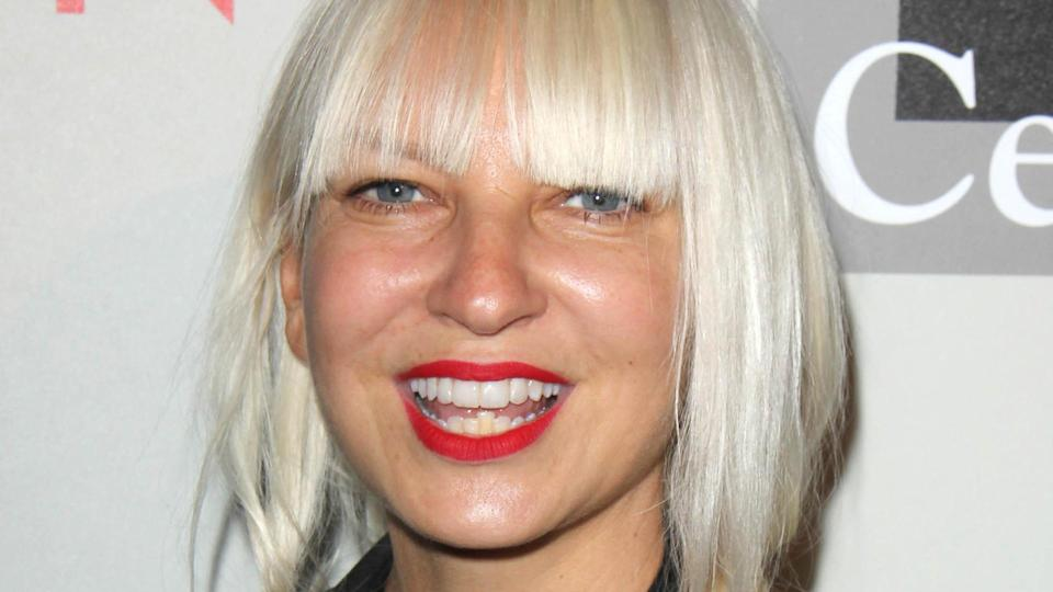 LOS ANGELES - MAY 10: Sia at the L.