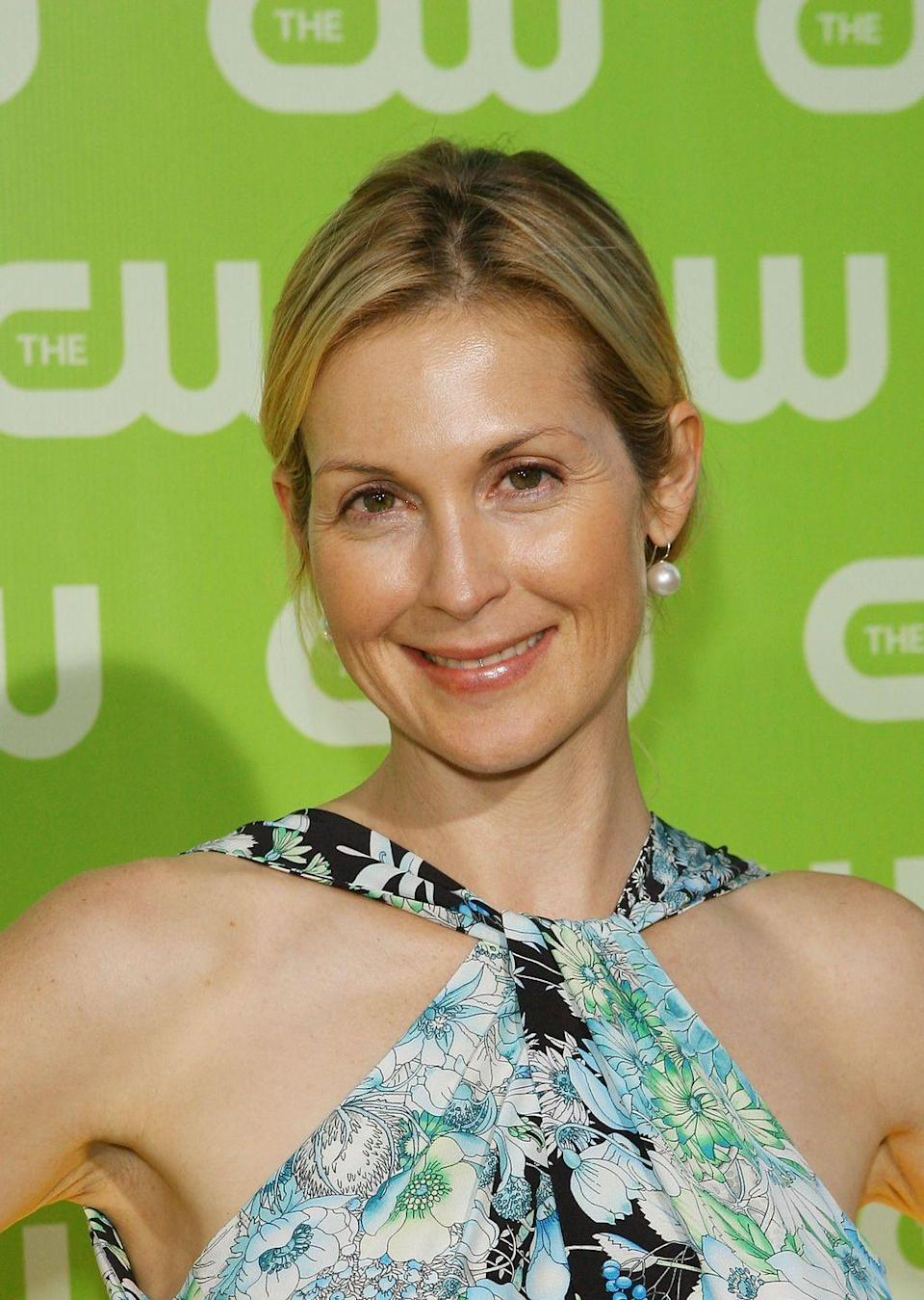<p>Before she was Lily van der Woodsen, Kelly played major roles on shows like <em>Melrose Place.</em> Then, in 2007, she finally became the world's most famous Upper East Side mom.</p>