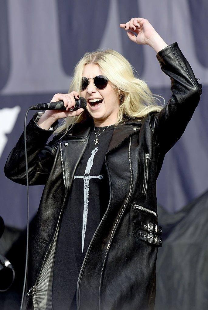<p>Momsen went on to have a huge recurring role as Jenny Humphrey in Gossip Girl, but since then her main career has been as a musician. She's the lead singer of rock band The Pretty Reckless.</p>