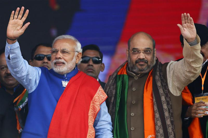 Amit Shah Cancels Bellary Rally to 'Avoid Sharing Stage' With Reddy Brothers, PM May Follow Suit