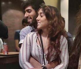 Aamir Khan's daughter Ira missing her boyfriend; netizens wonder what happened