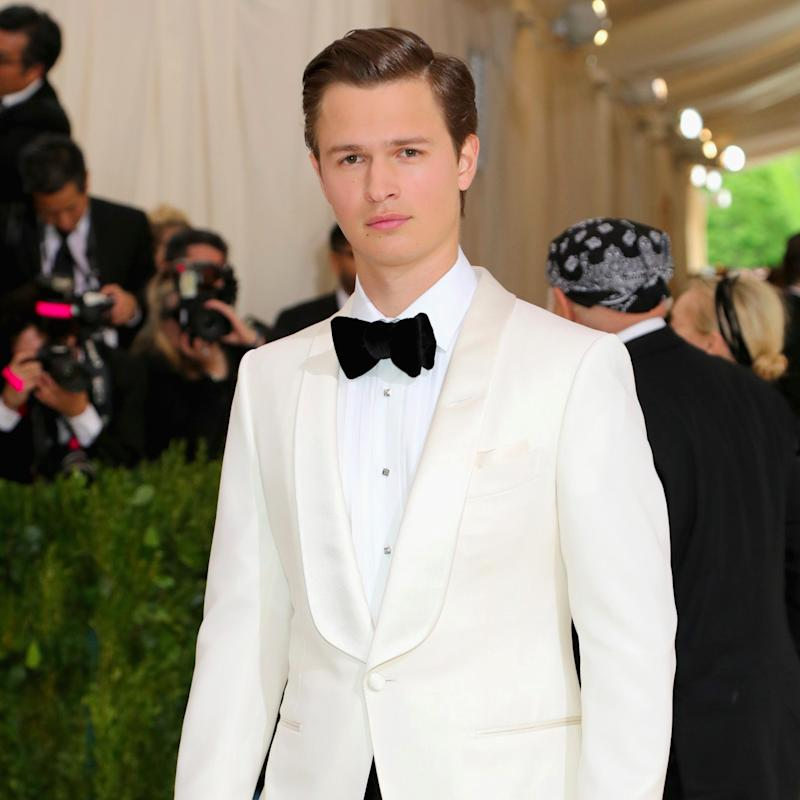 Feast Your Eyes on the Sexy and Stylish Men at the Met Gala