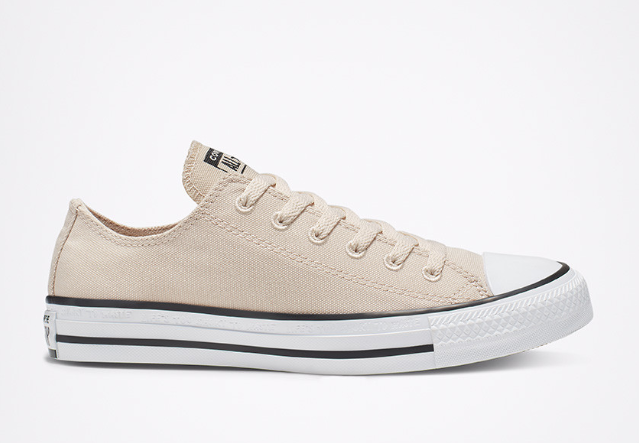 Converse Renew Canvas Chuck Taylor All Star Low Top