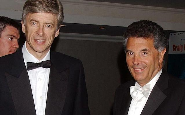 "David Dein, the man who appointed Arsene Wenger as Arsenal manager in 1996, has revealed that he has ­already been sounded out about the Frenchman's availability. The former Arsenal vice-chairman is a close friend of Wenger's and told Sky Sports that the 68-year-old had been approached by Real Madrid and Paris St-Germain over recent years and was still in huge demand. Wenger has previously also been the subject of interest from Barcelona, Bayern Munich, Chelsea, Manchester City, Manchester United and the English national team. ""He will have no shortage of offers,"" said Dein. ""I personally had calls from various people yesterday, saying, 'Can I speak to him?' The question is, 'Will he want to do it any more?' ""He's going to be 69 in October, but he keeps himself extraordinarily fit. He is the same weight as when I met him – 75 kilos. He's got a very active mind and such a knowledge of the game."" Dein predicted that the impact of leaving Arsenal would be like a ­bereavement for the Frenchman, but that they had also seriously discussed whether he should continue after last season. ""It's going to be tough initially,"" said Dein. ""It's a way of life. He's the first one at the club, the last one to leave. It is rather like a bereavement and the various stages, the first one is denial and finally you get to acceptance and you move on. End of an era 
