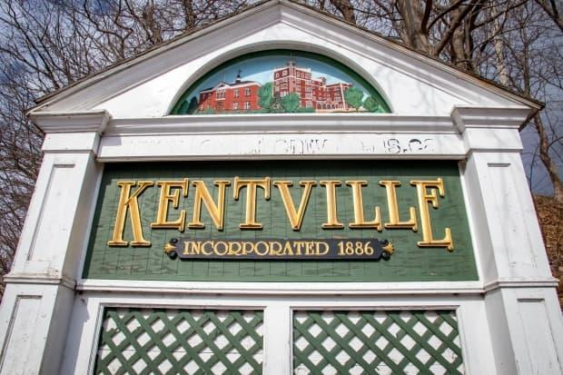 Kentville Coun. Andrew Zebian has asked Nova Scotia's ombudsman to look into allegations made in a July 2020 letter by Kelly Rice, a former CAO of Kentville, about treatment of municipal staff by certain councillors and Mayor Sandra Snow.  (Robert Short/CBC - image credit)