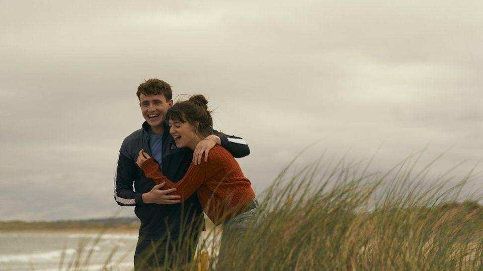 <p>Daisy Edgar-Jones and Paul Mescal play Marianne and Connell in Normal People</p> (BBC Pictures)