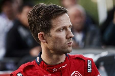 Rallying: Ogier trims Tanak's lead with victory in Turkey