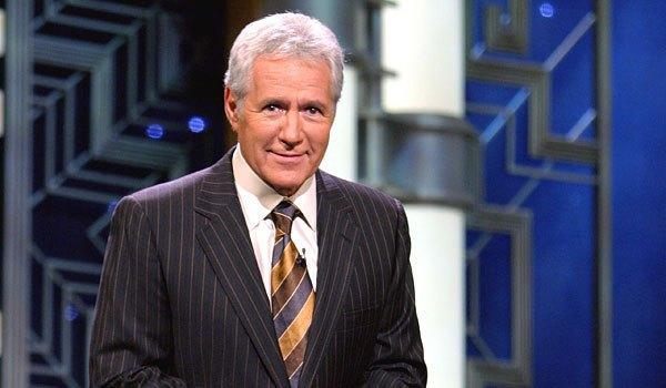 """Host Alex Trebek says he isn't ready to retire from """"Jeopardy"""" just yet."""