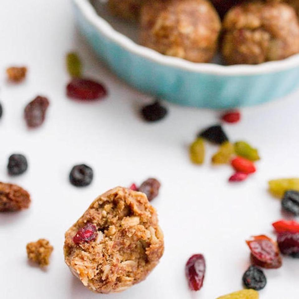 It Takes Lot Of Energy To Prepare For >> Irresistible Recipes For Protein And Energy Balls