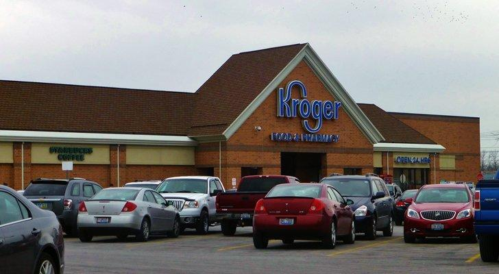kr stock Kroger Co stock