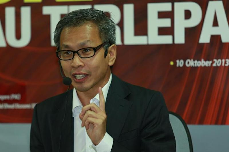 Opposition MPs tabled Bills before, academic tells Pua