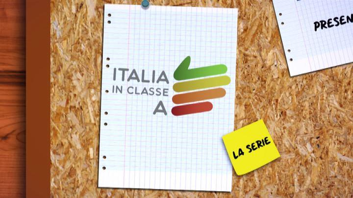 "Efficienza energetica, da Enea info-reality ""Italia in classe A"""