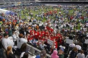 Chicago Walk Now for Autism Speaks Will Raise Awareness and Funds for Autism Advocacy and Research at Soldier Field