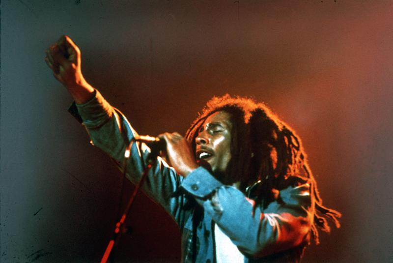 Despite being a trailblazer in the world of reggae music, Bob Marley was never even nominated for a Grammy in his lifetime, let alone awarded one.<br /><br />The award for Best Reggae Album was introduced at the Grammys in 1985, with the late star's son Ziggy Marley the artist who has won in this category the most times.