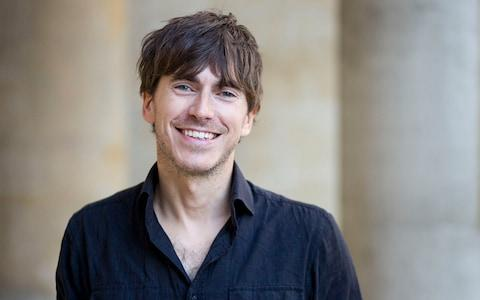 Simon Reeve explores Colombia on Sunday - Credit: HEATHCLIFF O'MALLEY