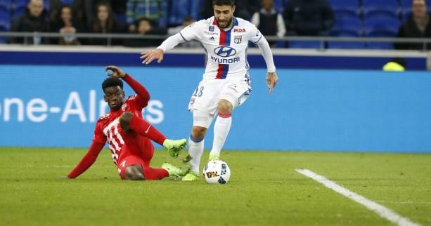 Foot - L1 - Nancy - Nancy : Faitout Maouassa prolonge un an