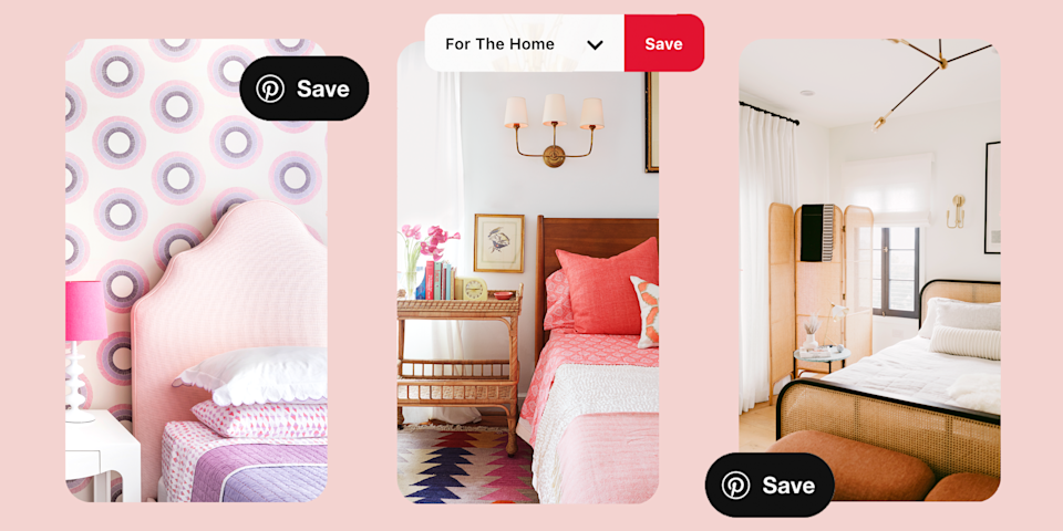 25 Unique Aesthetic Room Ideas We're Loving on Pinterest Right Now