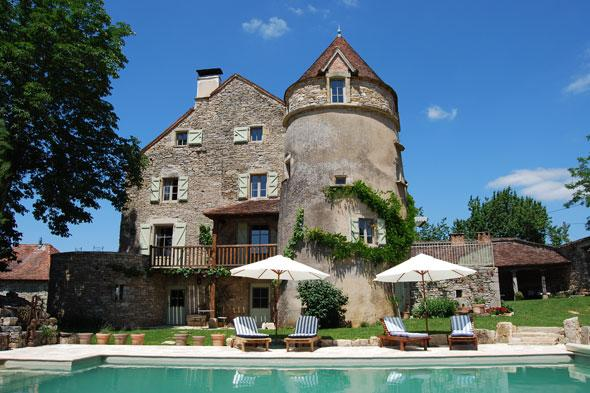 Delectable French B&Bs for foodies