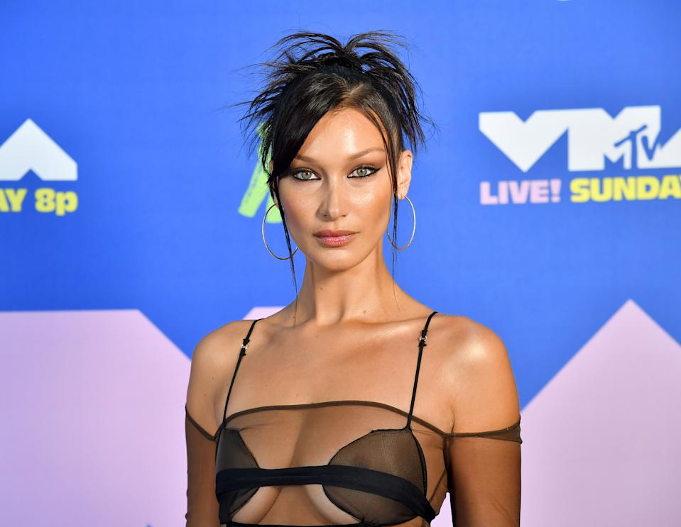 (Photo by Jeff Kravitz/MTV VMAs 2020/Getty Images for MTV)