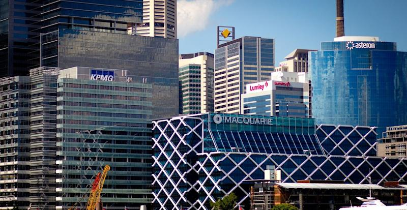 MacquarieClose to a Deal for U.S. Data-Center Company T5