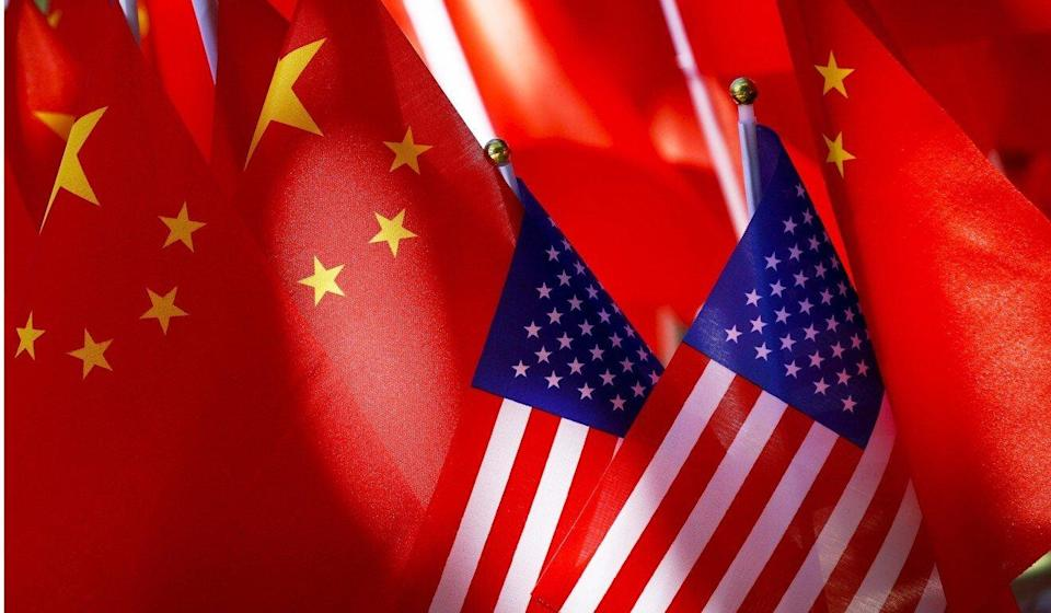 Relations between the US and China have slumped to their lowest level for decades. Photo: AP
