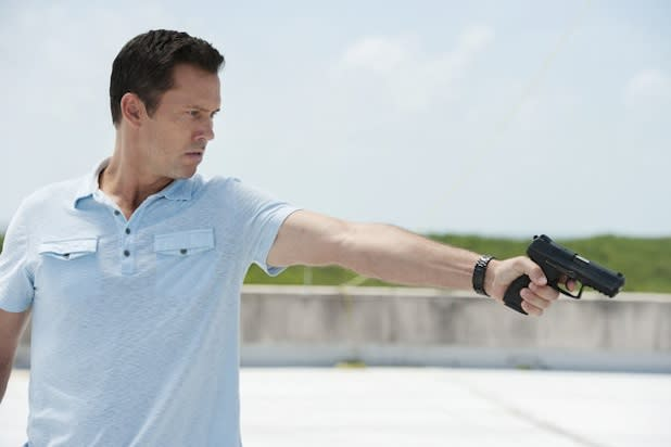 'Burn Notice' Creator on Michael's Fate: 'I Really Wanted to Do Something New'