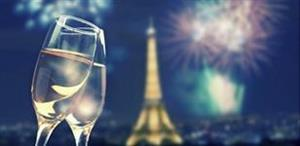 Paris City Vision celebrates the end of the year in style!