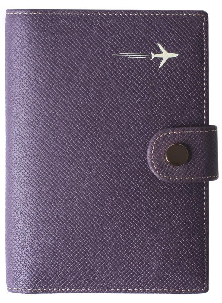 """<h3>Stylish Passport Holder</h3><br>With travel hopefully opening up this year, a leather passport case is a solid luxe-affordable gift for wanderlust-loving moms.<br><br><strong>Rating:</strong> 4.7 out of 5 stars, and 1,170 reviews<br><br><strong>A Satisfied Customer Review: </strong>""""A great product for keeping your passport, plane tickets, cruise ship room key, ID and credit card all in one place! While other people were fumbling for these items, I had them all at my fingertips in one place. Used quite a bit and still looks great!""""<br><br><strong>Borgasets</strong> Genuine Leather Passport Holder Cover Case, $, available at <a href=""""https://amzn.to/2QHBkR2"""" rel=""""nofollow noopener"""" target=""""_blank"""" data-ylk=""""slk:Amazon"""" class=""""link rapid-noclick-resp"""">Amazon</a>"""