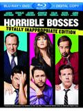 Horrible Bosses Box Art