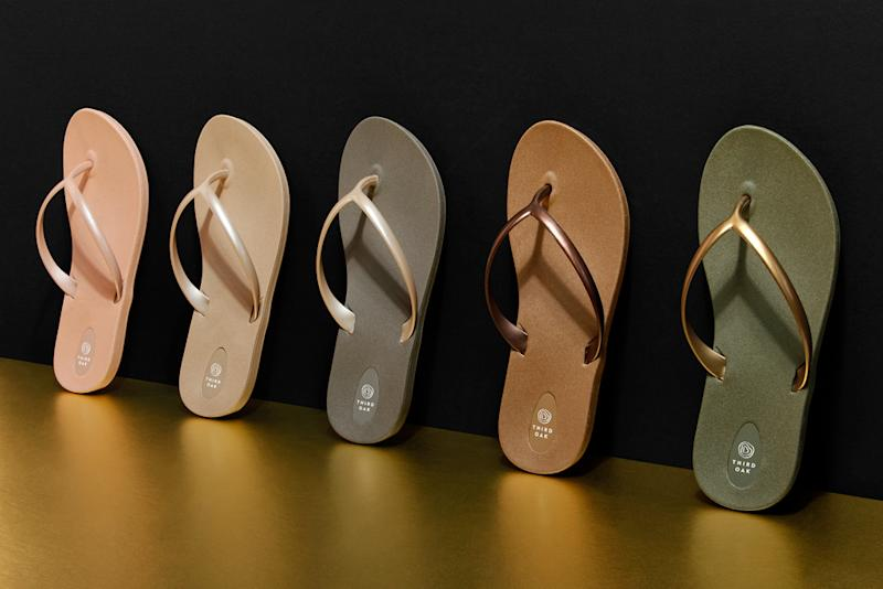 977cd972520c This New Flip-Flop Brand Has Everything Millennials Could Want