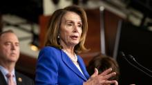 Facebook Says It Won't Remove Unflattering Nancy Pelosi Videos From Its Platform