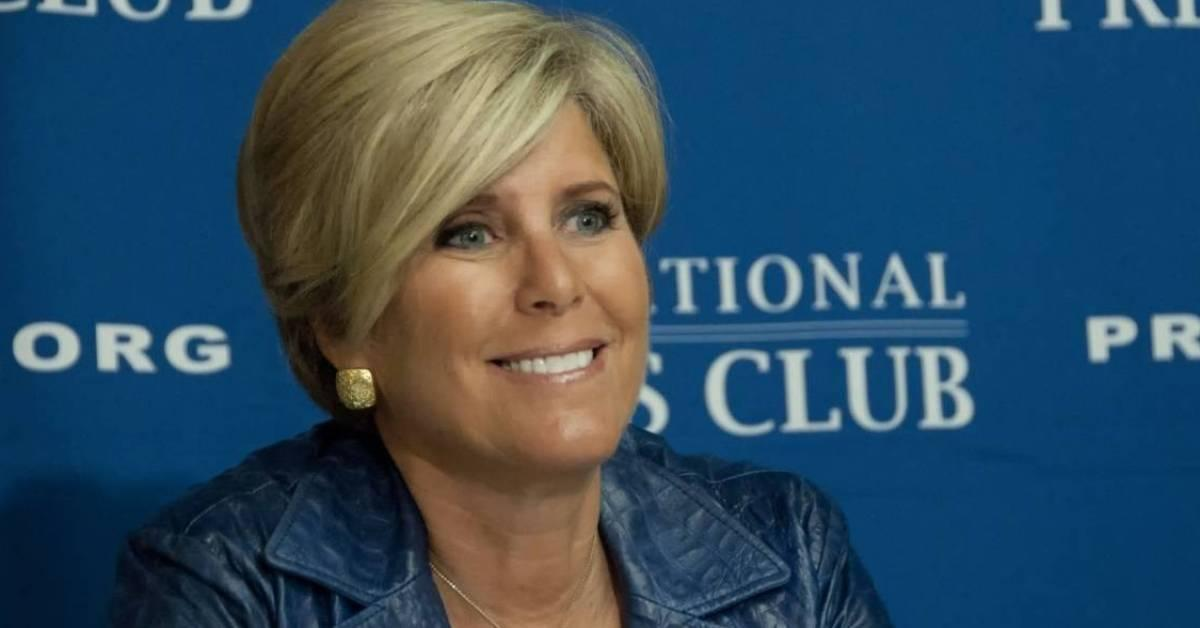 Suze Orman says these are the worst money moves