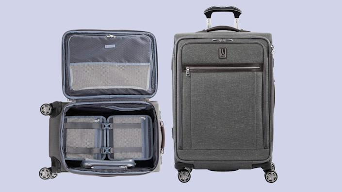 Best gifts for dads: TravelPro Luggage