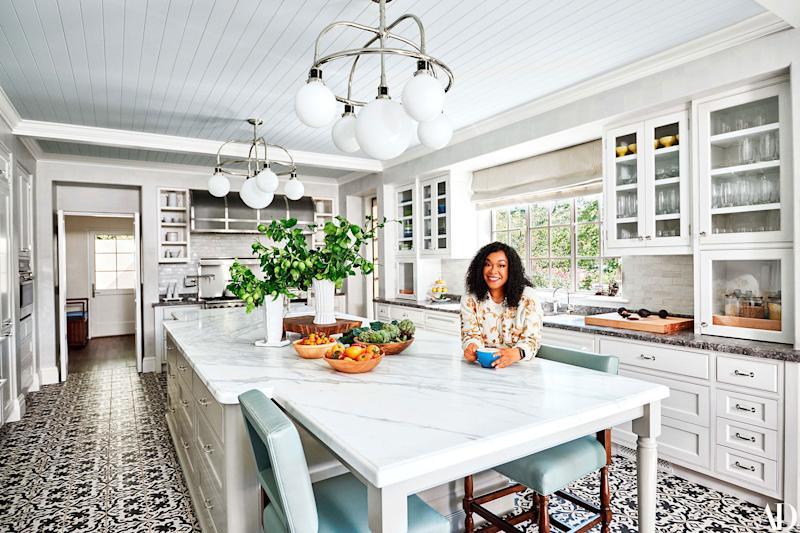 See Inside Shonda Rhimes' Stunning L.A. Mansion that She Once Called 'Ugly' and 'Wrong'