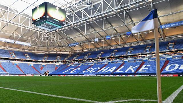 <p><strong>Average attendance: 60,477</strong></p> <p>Stadium capacity: 62,271</p> <p>Occupancy rate: 97.1% </p> <br><p>A phenomenal stadium, Schalke's state-of-the-art home is one of the grandest in the Bundesliga and has already hosted a Champions League final and a World Cup quarter final, as well as being full when the Royal Blues host opposition. </p>